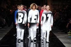 fabian bredt x koos breen - Koos Breen Fashion Show, Sports, Fabric, Gd, Tops, Graphics, Style, Beauty, Hs Sports