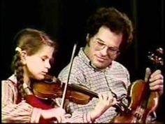 """Itzhak Perlman Plays Israel Goldfarb's """"Shalom Aleichem."""" """"יצחק פרלמן, """"..."""