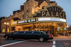 Proctors and the Palace both have AWESOME shows lined up this year! Check their schedules and snag tickets to one (or a bunch!) of these not-to-be-missed performances ASAP. Want to make your trip to the theater even more exciting? Book transportation with Premiere! We'll take you there in style! Click for more details!