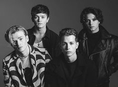 Shared by THE VAMPS ARGENTINA. Find images and videos about the vamps, james mcvey and connor ball on We Heart It - the app to get lost in what you love. Bradley Simpson, Somebody To You, Will Simpson, Eleanor Calder, The Vamps, Liam Payne, Cool Bands, Celebrity News, My Idol