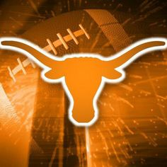 <3 Texas Longhorns Football, Ut Longhorns, Fb Background, Texas Logo, Hook Em Horns, Texans, Painting & Drawing, Drawings, Fan