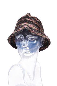 #Missoni #hat #fashion #accessories #designer #mode #onlineshop #clothes #vintage #secondhand #mymint