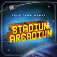Red Hot Chili Peppers - Stadium Arcadium on 4LP Box Set