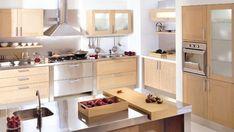 Protagónica en todo hogar moderno, la cocina debe ser bonita y acogedora, pero especialmente cómoda, práctica y funcional. A la hora de plantearse su diseño considere estos aspectos, basados en la experiencia de los especialistas.