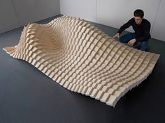 Responsive Surface Structure.