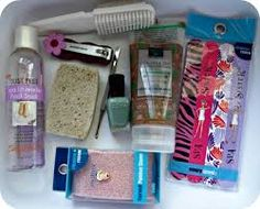 #pedicuresupplies.  Good to have on hand.  Take a look!