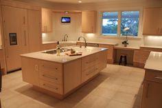 Universal Kitchen Design  With UNIVERSAL KITCHEN DESIGN, Bristow, Virginia  Contemporary  Kitchen