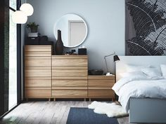 IKEA can be a treasure trove of bargain finds for the home styled with Swedish sensibilities. For the student, the recent grad, or even the first-time homeowner looking to furnish their...