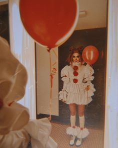 Liza Soberano Won Halloween with Her Pennywise Costume - Star Style PH