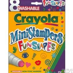 You were the cool kid if you had these