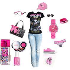 Geek, created by abbie132