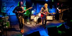 """""""Tango in the Attic are a four piece band from Glenrothes, Scotland. They play energetic offbeat pop music making use of a variety of instruments and electronic sounds."""" Check out their profile at: https://www.musicpage.com/tangointheattic"""