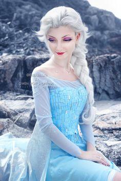La joven asegura, a diferencia de otras barbies humanas, que ella no se ha sometido a ninguna cirugía estética para parecerse más al personaje que da vida