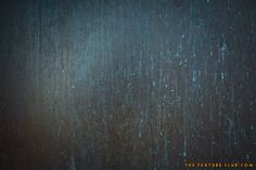 Corroded copper background texture