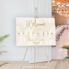 A personalised order of the day sign to welcome your wedding guests. #wedding #sign Wedding Place Cards, Wedding Signs, Our Wedding, Wedding Stuff, Order Of The Day, Warehouse Wedding, Wedding Timeline, Seating Chart Wedding, Travel Themes