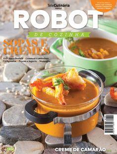 TeleCulinária Robot de Cozinha Nº 104 - Setembro 2016