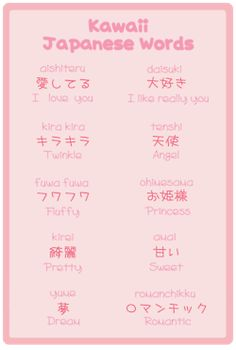 How to talk Japanese with I love you?