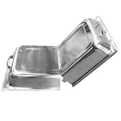 Thunder Group Stainless Steel Hinged Dome Cover -- Click on the image for additional details.