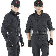 See related links to what you are looking for. Tactical Suit, Security Uniforms, Camouflage Suit, Military Training, Mens Cargo, Cargo Jacket, Airsoft, Costume, Sport Outfits