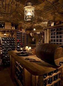 A little wine?