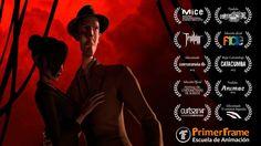 El Ladrón de Caras es un cortometraje de www.PrimerFrame.com realizado integramente por sus alumnos durante su formación en el Master en Animación impartido en la Escuela.  Créditos:  DAVID ALCORIZA- Iluminación y Compo DAVID ANDREU – Animación, Compo JUAN CALABUIG – Animación , Producción BEATRIZ HERÁNDEZ – Animación, Iluminación DAVID MARTÍNEZ – Iluminación, ...