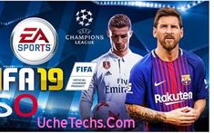 EA SPORTS FIFA 19 officially launches worldwide September 28 on PlayStation 4 Xbox One Nintendo Switch and PC.Experience the world's most prestigious club competition in FIFA 19 wit Fifa Games, Soccer Games, Pc Games, Fifa Soccer, Coin App, Fifa 14, Free Xbox One, Nintendo Switch, Play Mobile