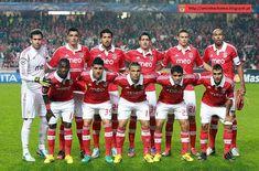 A Minha Chama: S.L. Benfica 2 Celtic 1