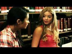 Pretty little liars - Alison flashbacks season 1A