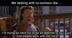 52 Work Memes and FAILs That Will Help Get You Through the Week -22 Funny Quotes, Funny Memes, Job Memes, Hilarious Work Memes, Funny Coworker Memes, Job Humor, Funny Comebacks, Teacher Memes, Funniest Memes
