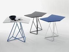 Mex is a coffee table definitely outside the box, designed by Arter & Citton Studio