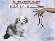 ▶ Ethos, Logos, and Pathos by Shmoop - YouTube