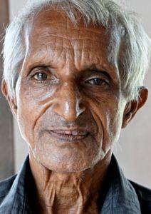 Sri Lanka portrait by Claartje Michels
