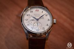 Hands-On Review – Seiko Presage SPB041J1 – Vintage Flair and Great Elegance for an accessible price