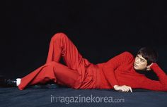 Sung Joon - Esquire Magazine September Issue '15