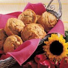 Rye Maple Muffins Recipe | Breakfast and Bread | Pinterest | Muffin ...