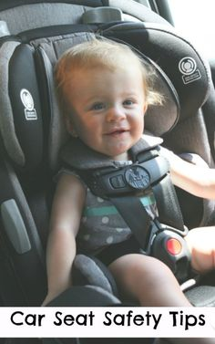 The Right Seat for Child Passenger Safety: How to find out if your child is in the right car seat #TheRightSeat
