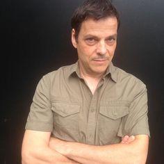 Interview de Didier Castino
