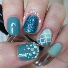 thepolishplayground #nail #nails #nailart