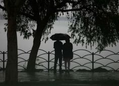 निम्न दबाव उत्तर प्रदेश सहित पूर्वी एवं पूर्वोत्तर भारत को देता रहेगा बारिश -