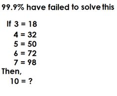 Solve the #puzzle and comment with right answers ;) #quiz #IQ