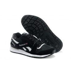 Neueste Reebok GL6000 Männer Schuhe Schwarz Weiß Schuhe Online | Großhandel Reebok GL6000 Schuhe Online | Reebok Schuhe Online Billig | schuheoutlet.net