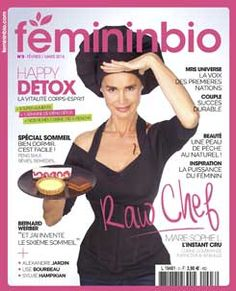 FemininBio - Le Mag