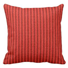 Red Pillows | Fun & Fashionable Home Accessories And Decor