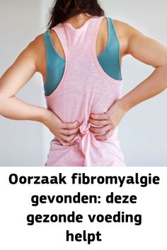 Oorzaak fibromyalgie bleef tot hiertoe onbekend. Daar kwam recent gelukkig verandering in. Neurowetenschappers vonden eindelijk oorzaken van de soms helse pijnen waarmee patiënten met fibromyalgie … Health And Beauty Tips, Health Tips, Herbal Remedies, Natural Remedies, Fitness Tips, Health Fitness, Nicotine Withdrawal, Upper Respiratory Infection, Receding Gums