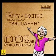 "When u & Shout Loud ""Bruuahhhhhhh"" Desi Humor, Desi Memes, Shayari Funny, Love Shayri, Learning Arabic, Namaste, Encouragement, Lassi, Humor"