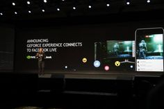 Nvidia makes it easier for gamers to stream live to Facebook Read more Technology News Here --> http://digitaltechnologynews.com Nvidia is giving gamers using the GeForce Experience will now be able to broadcast directly to Facebook Live CEO Jen-Hsun Huang announced at CES today. Huang basically breezed past the announcement heading into a trailer for Mass Effect: Andromeda streamed live but it does represent a rather huge development in live streaming. While Twitch has largely become the…