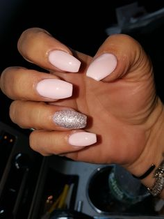 How to choose your fake nails? - My Nails Acrylic Nails Coffin Ombre, Simple Acrylic Nails, Summer Acrylic Nails, Best Acrylic Nails, Coffin Nails, Aycrlic Nails, Fire Nails, Dream Nails, Nagel Gel