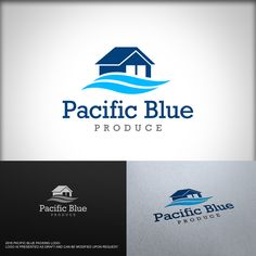 Pacific Blue Produce by carlovillamin