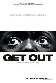 Get Out (2017) Full Movie Streaming HD