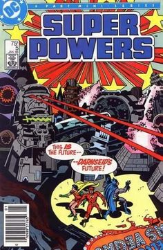 78 Best The Super Powers Collection images in 2017 | Super